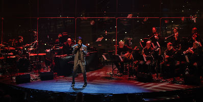 Billy Porter: Broadway and Soul